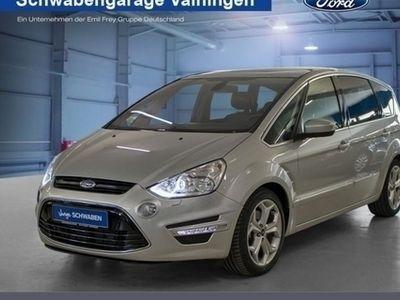 gebraucht Ford S-MAX 2.0 EcoBoost Aut. Titanium S