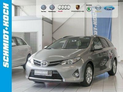 used Toyota Auris Touring Life+ Sports S-Dach Klimaautom.