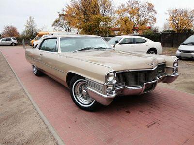 gebraucht Cadillac Deville Coupé7,0 V8 Klima*
