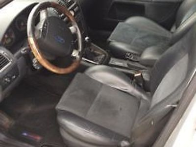 gebraucht Ford Mondeo klimatisierte Sitze