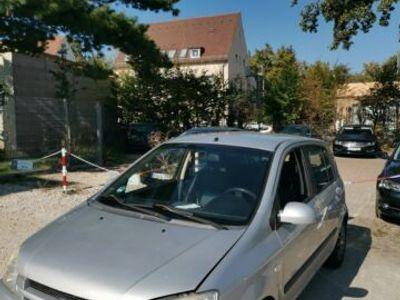 gebraucht Hyundai Getz 1.1
