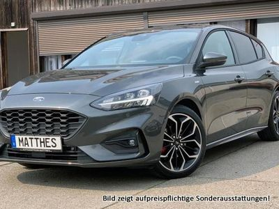 gebraucht Ford Focus Titanium :Handy-NAVIGATION* SYNC3 1.5 ...