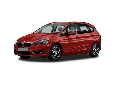 gebraucht BMW 220 220 d xDrive Sport-L./Navi/LED/Lordose/Sitzheiz.