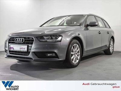 gebraucht Audi A4 Avant Attraction 1.8 TFSI 125 kW (170 PS) 6-Gang