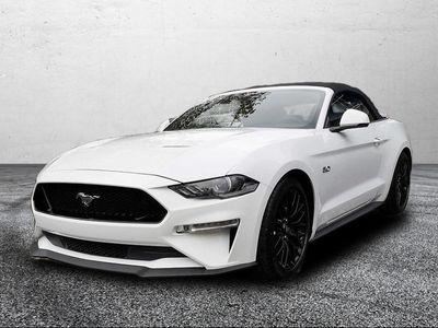 gebraucht Ford Mustang GT Convertible