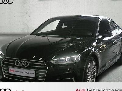 gebraucht Audi A5 Coupe 40 TDI