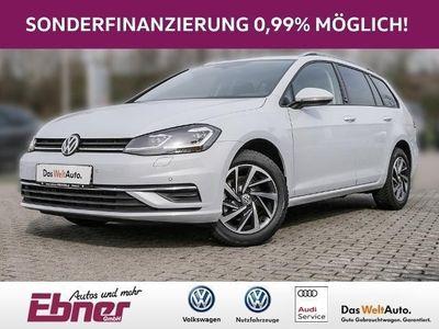 gebraucht VW Golf VII Variant VII Variant SOUND 1.0TSI LED,ACTIVE INFO,ACC