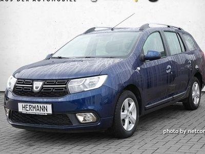 gebraucht Dacia Logan II MCV Laureate TCe 90 Start & Stop ABS ES