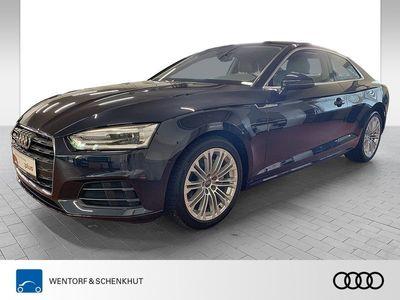 gebraucht Audi A5 Coupé 2.0 TDI 140 kW (190 PS) 6-Gang