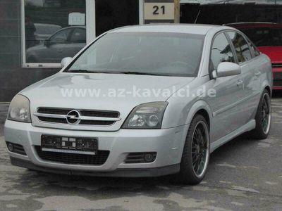 gebraucht Opel Vectra GTS 1.8 *117.000km*Klima*