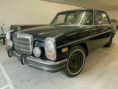 gebraucht Mercedes W114 Verkaufe zwei Mercedesund W 115 US I...