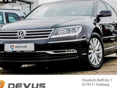 gebraucht VW Phaeton V6 TDI 4Motion lang Bi-Xenon Navi PDC GRA