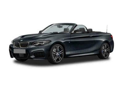 gebraucht BMW M240 M240ixDrive Cabrio HK HiFi DAB LED WLAN RFK