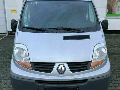 gebraucht Renault Traffic als in Goch