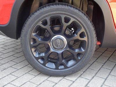 gebraucht Fiat 500L Mirror