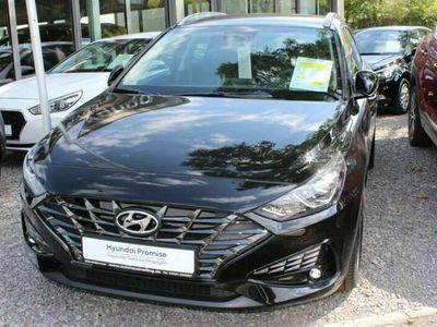 gebraucht Hyundai i30 Edition 30