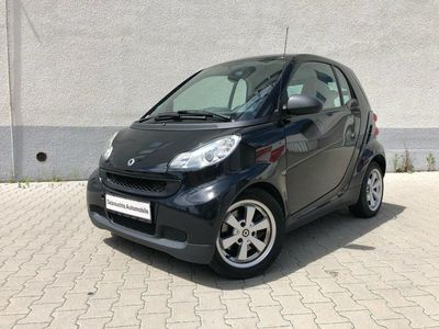 gebraucht Smart ForTwo Coupé Micro Hybrid Drive*Klima*
