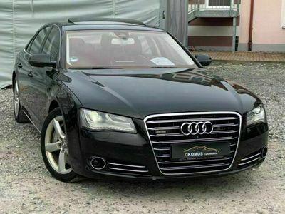 gebraucht Audi A8 4.2 TDI quattro DesignSel. ACC*Kam*Solar*Soft