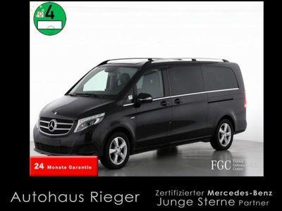 gebraucht Mercedes V250 d Avantgarde*Navi*8-Sitze*LED-ILS*Park-Pak
