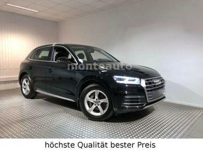 gebraucht Audi Q5 2.0 TDI 190 CV quattro S tronic Business