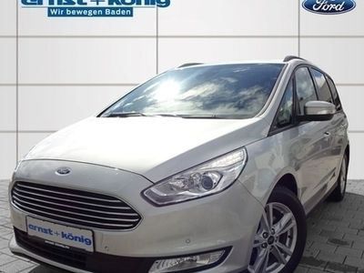 gebraucht Ford Galaxy 190PS Aut. Business DAB RüKam. Allwetter