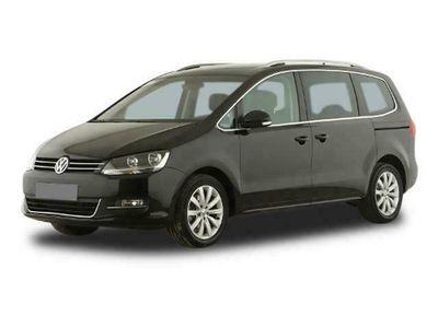 gebraucht VW Sharan Sharan 2.0 TDI Highline *Navi*Leder*Rьckfahrkame