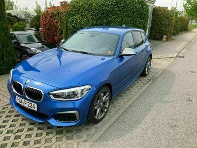 gebraucht BMW M140 xDrive Sport-Aut., unfallfrei