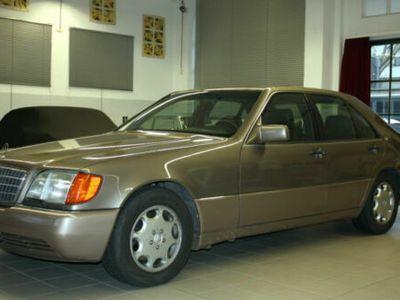 gebraucht Mercedes 600 SE