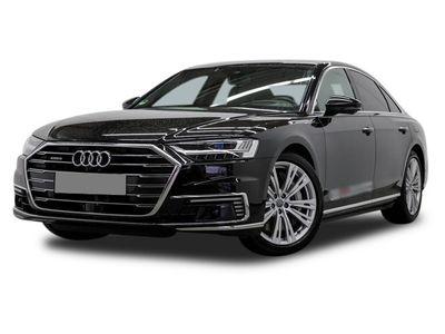 gebraucht Audi A8 3.0 Hybrid (Benzin/Elektro)