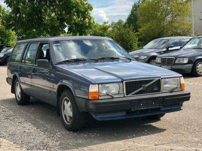 gebraucht Volvo 740
