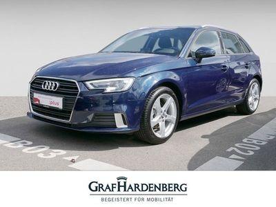 gebraucht Audi A3 Sportback 1.6 TDI Sport Einparkhilfe hinten