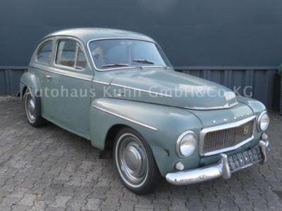 gebraucht Volvo PV544 Buckel Scheunenfund/unrestauriert