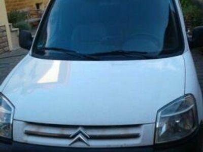 gebraucht Citroën Berlingo 800 1.6 HDi 90