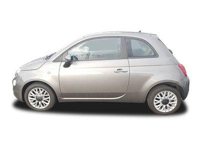 gebraucht Fiat 500 0.9 Benzin