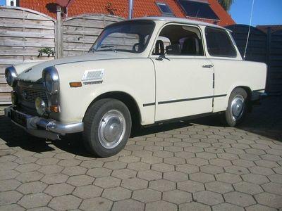 gebraucht Trabant 601 deLux