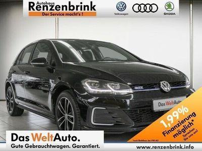 käytetty VW Golf VII GTE Navi LED Klima Standhzg el. Fenster