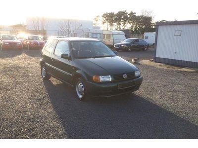 gebraucht VW Polo Top Auto, Euro2, TÜV/AU/Zahnriemensatz + WAPU NEU