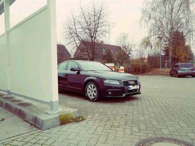 gebraucht Audi A4 1.8 Tfsi Eibach Xenon Plus Licht und Sicht Ambiente Paket