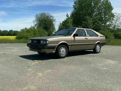 gebraucht Audi 80 Coupe GL
