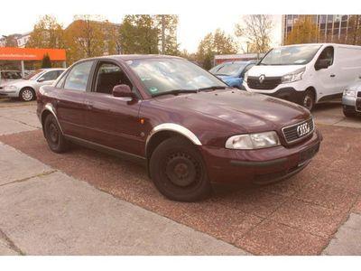 gebraucht Audi A4 1.8 Lim. (B5)
