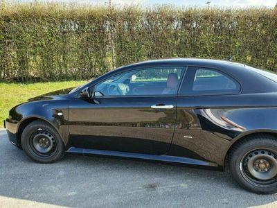 gebraucht Alfa Romeo GT 2.0 JTS 16 V Distinctive