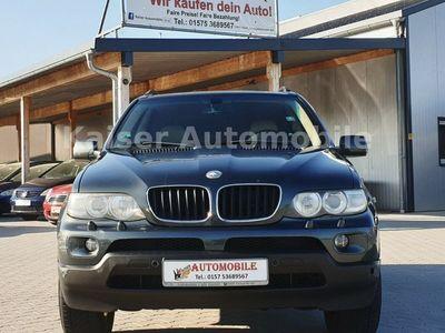 gebraucht BMW X5 Baureihe3.0d