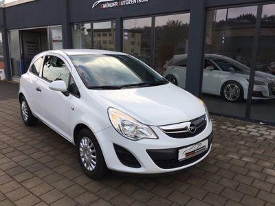 gebraucht Opel Corsa 1.2 16V (ecoFLEX)