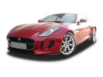 gebraucht Jaguar F-Type 3.0 Benzin