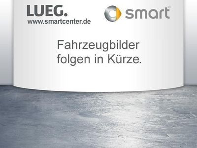 gebraucht Smart ForTwo Coupé 75kw