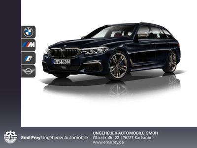 gebraucht BMW 530 d xDrive Touring M Sportpaket Head-Up DAB