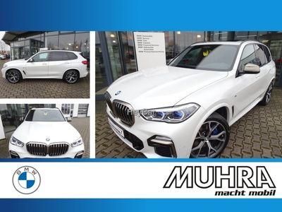 gebraucht BMW X5 M50 i Laser