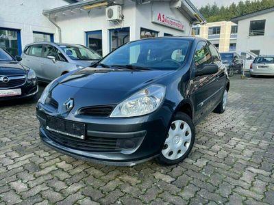 gebraucht Renault Clio 1.2 16 V+2.HAND+KLIMA+EURO 4+TÜV:04/2023