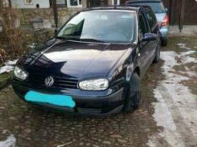 gebraucht VW Golf IV 1,6Fsi ESPECIAL