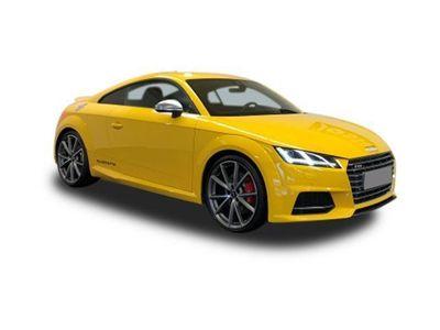 gebraucht Audi TTS qu. MatrixLED BangOluf. 20Zoll Garantie